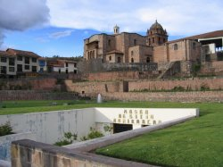 Куско – сердце империи Инков