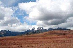 Священная долина инков – Урубамба