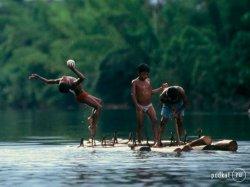 Амазония и Титикака