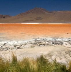 Развитие туризма в Боливии
