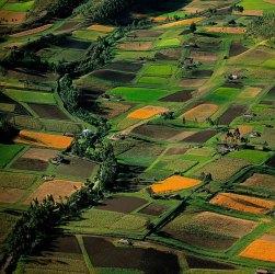 Эквадор - где находится пуп Земли?